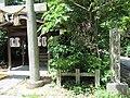 Kyoto Kanko-jinja Kyoto Gyoen 004.jpg