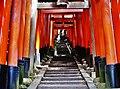 Kyoto Schrein Fushimi-Inari-taisha Torii 43.jpg