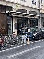 L'épicerie Les Délices d'ailleurs (Lyon), rue de Sèze.jpg