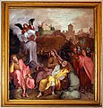 L'empoli o il Cigoli, orazione nell'orto (da pontormo), 1582-89 ca., 01.jpg