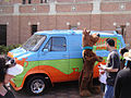 LA Times Festival of Books 2012 - Scooby-Doo and the Mystery Machine (7104959439).jpg