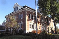 LaGrange Village Hall exterior 02.jpg
