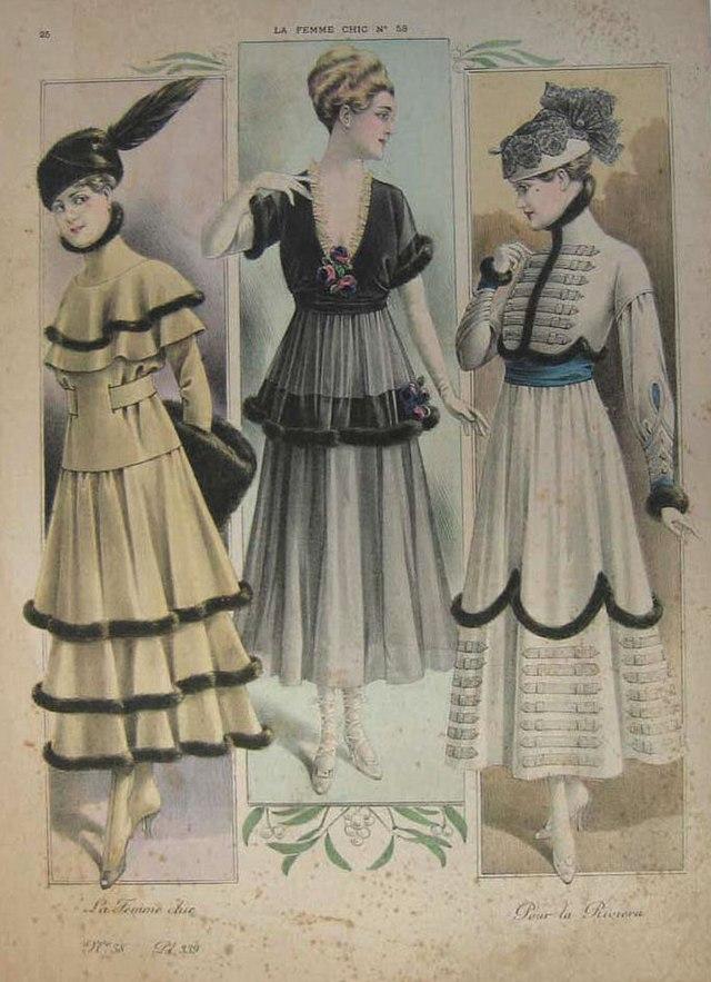 Moda Wikiwand