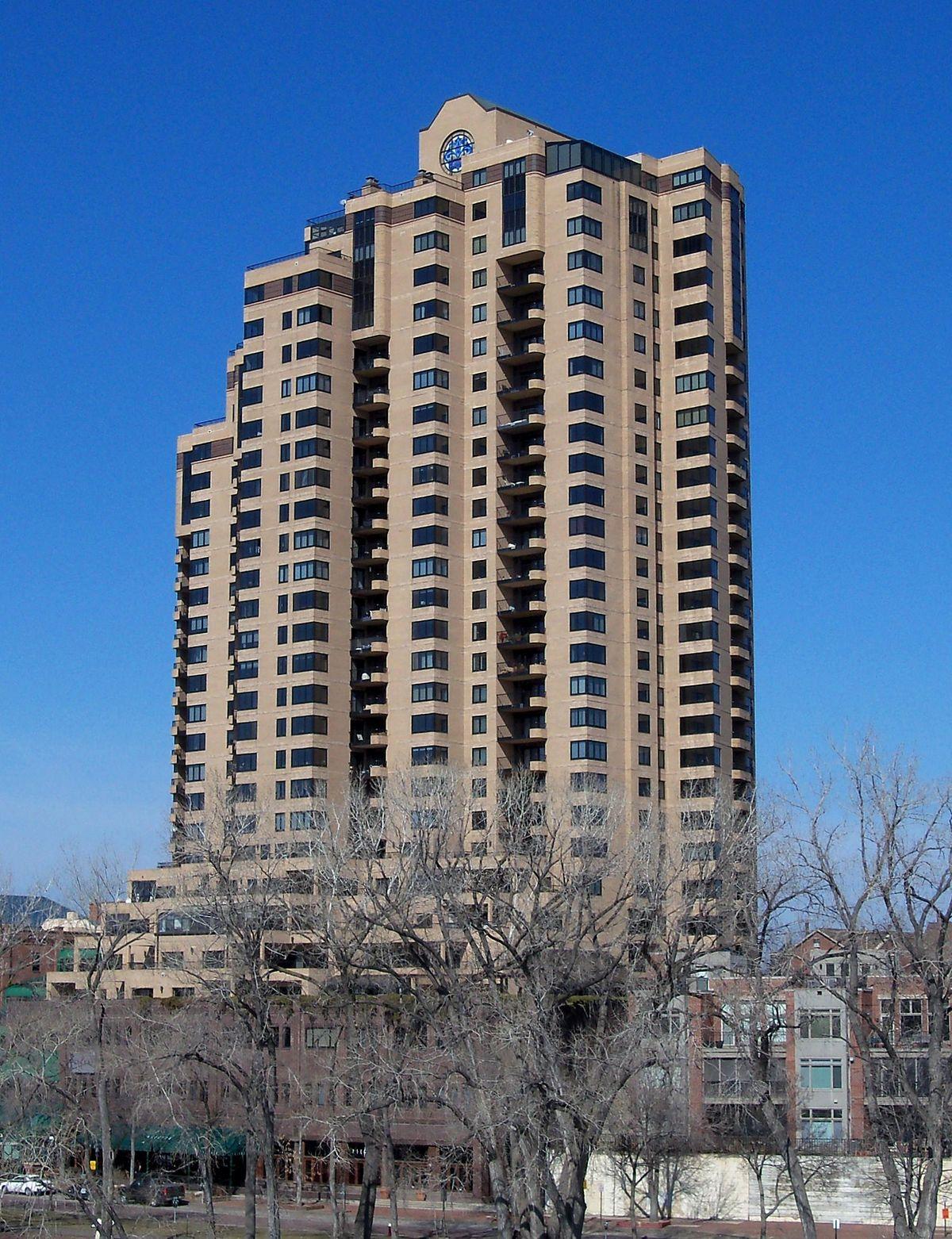 La Rive Condominiums Wikipedia