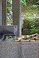 La fontaine d'ablutions du temple Taiyuin (Nikko, Japon) (29460619658).jpg