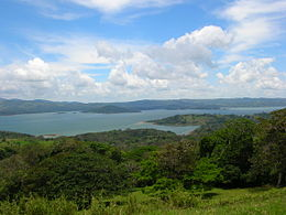 Lac Arenal Costa Rica 001.JPG