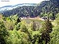 Lac grand Neuweiher, vu du sentier des Bers. 06-05-2007.JPG
