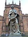 Lady Wulfrun statue.jpg