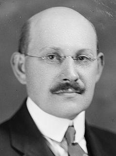 Lafayette Mendel American biochemist