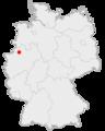 Lage der Stadt Billerbeck in Deutschland.png