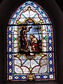 Lailly-en-Val (Loiret) Église, vitrail 11.JPG