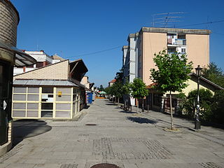 Lajkovac Town and municipality in Šumadija and Western Serbia, Serbia