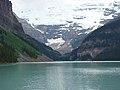 Lake Louise, Ab, Caanada - panoramio.jpg