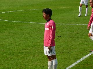 Lam Ka Wai Hong Kong footballer
