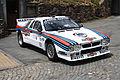 Lancia Rally 037 - Cesana-Sestriere 2014 (14460078859).jpg