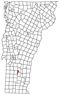 Landgrove, Vermont Town in Vermont, United States