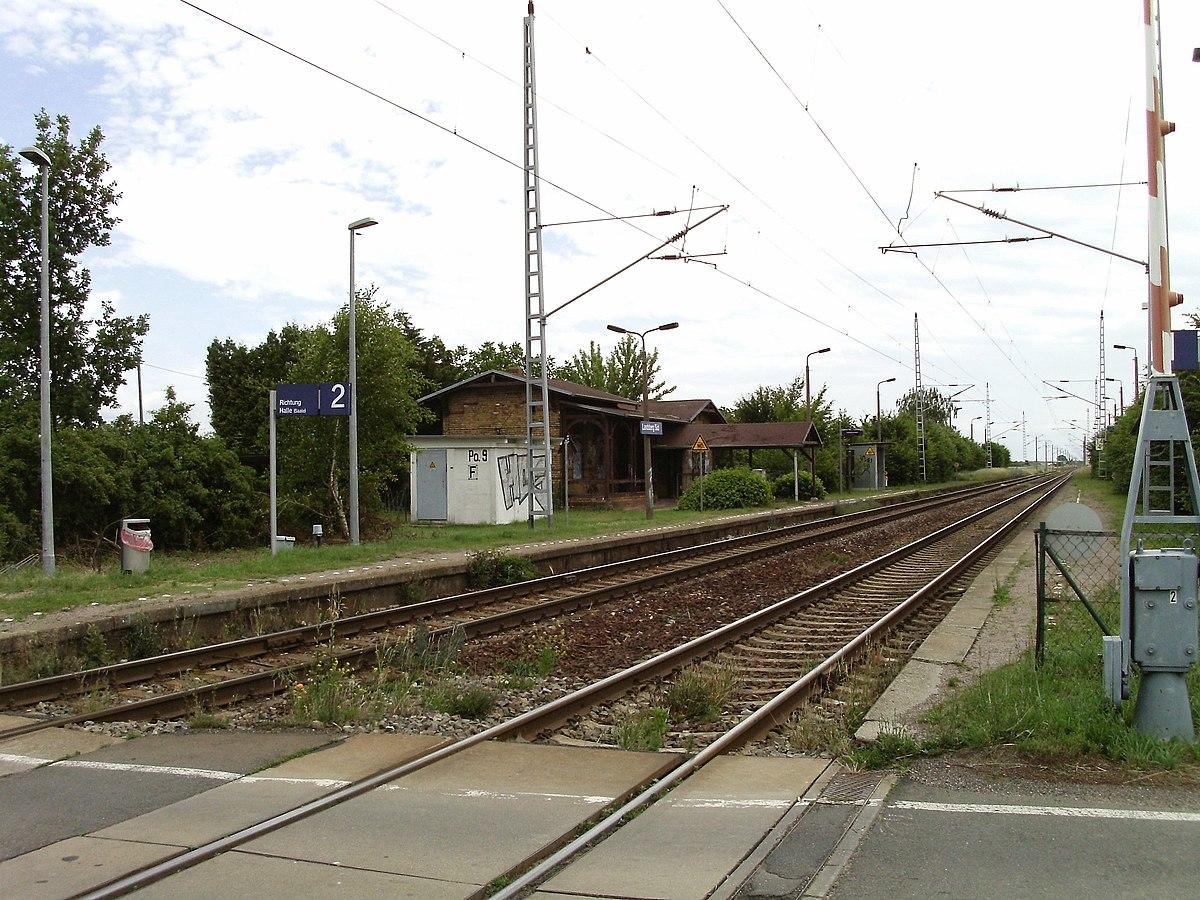 Landsberg Halle