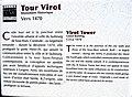 Langres. Informations sur la tour Virot.jpg
