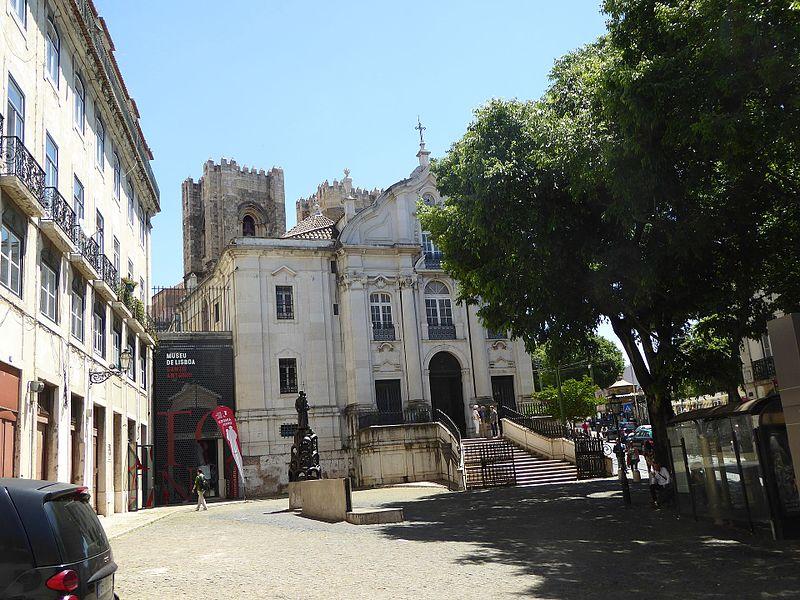 Museus em Lisboa católicos