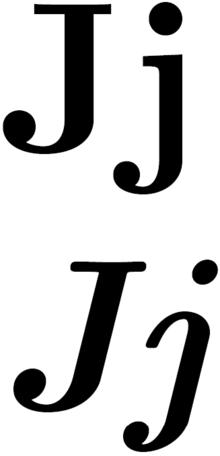 29583b0038 j - Simple English Wiktionary