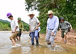 Launching of Elephant Protection Area in Quang Nam Province (37079711715).jpg
