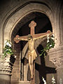 Laval, Basilique Notre-Dame d'Avesnières 06.JPG
