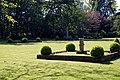 Lawn at Easton Lodge Gardens, Little Easton, Essex, England 01.jpg