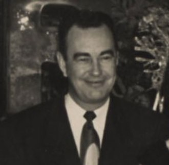 Lawrence Wetherby - Wetherby in 1951