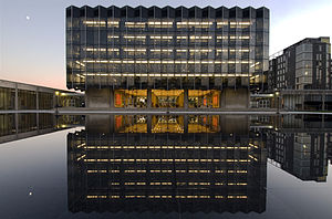 University of Chicago Law School - Law school