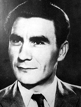 President of the Presidency of Yugoslavia - Lazar Koliševski