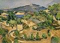 Le Barrage de François Zola, par Paul Cézanne, NMW A 2439.jpg