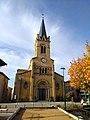 Le Bois-d'Oingt - Église Saint-Martin 2 (nov 2018).jpg