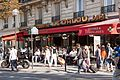 Le Dalou, 30 Place de la Nation, 75012 Paris, France July 2016.jpg