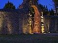Le mura della città by night.jpg