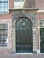 Leiden - Oude Vest tussen 59a en 61.JPG