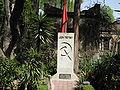 Leon Trotzky grave.JPG