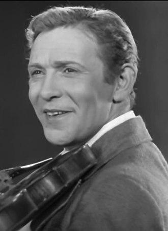 Leonid Utyosov - Utyosov in Jolly Fellows (1934)