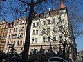 Leopoldstraße 12 bis 16.JPG