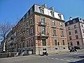 Les Tranchées, Geneva, Switzerland - panoramio (29).jpg