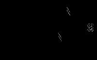 Strukturformel von Levamisol