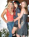 Lexi Lamour, Isis Ray, Kiara Marie at Sexxxpose Party 2.jpg