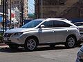 Lexus RX 350 2014 (14341366958).jpg