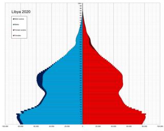 Demographics of Libya Overview of the demographics of Libya