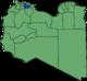 District of Tarhuna Wa Msalata