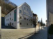 Liechtensteinisches Landes Museum 1