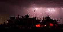 Lightning Over Troops in Afghanistan MOD 45157893.jpg