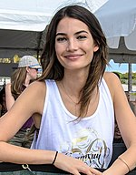 Lily Aldridge Lily Aldridge in 2014 (cropped).jpg