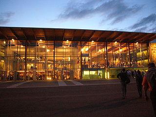 Limoges – Bellegarde Airport