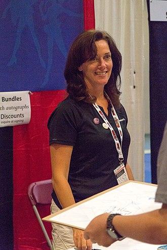 Linda Ballantyne - Ballantyne in 2013
