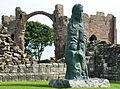 Lindisfarne Priory 8.JPG